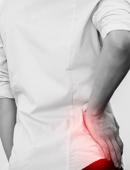 Hip Pain in Fayetteville, Hip Pain